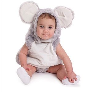 Other - Baby Halloween Mouse Costume, offers accepted